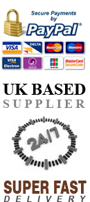 UK Based Supplier